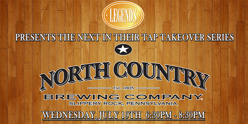 North Country Brewing