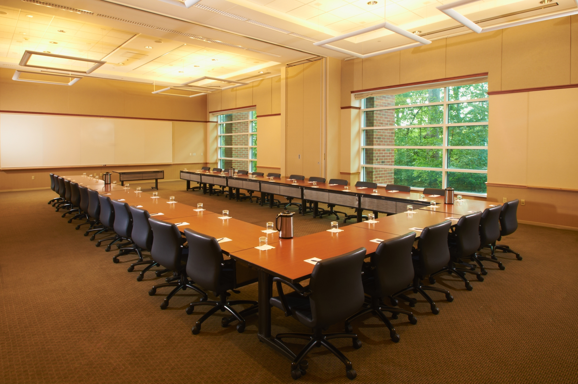 Executive Conference Room The Penn Stater Hotel And