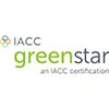 IACC Green Star Certified