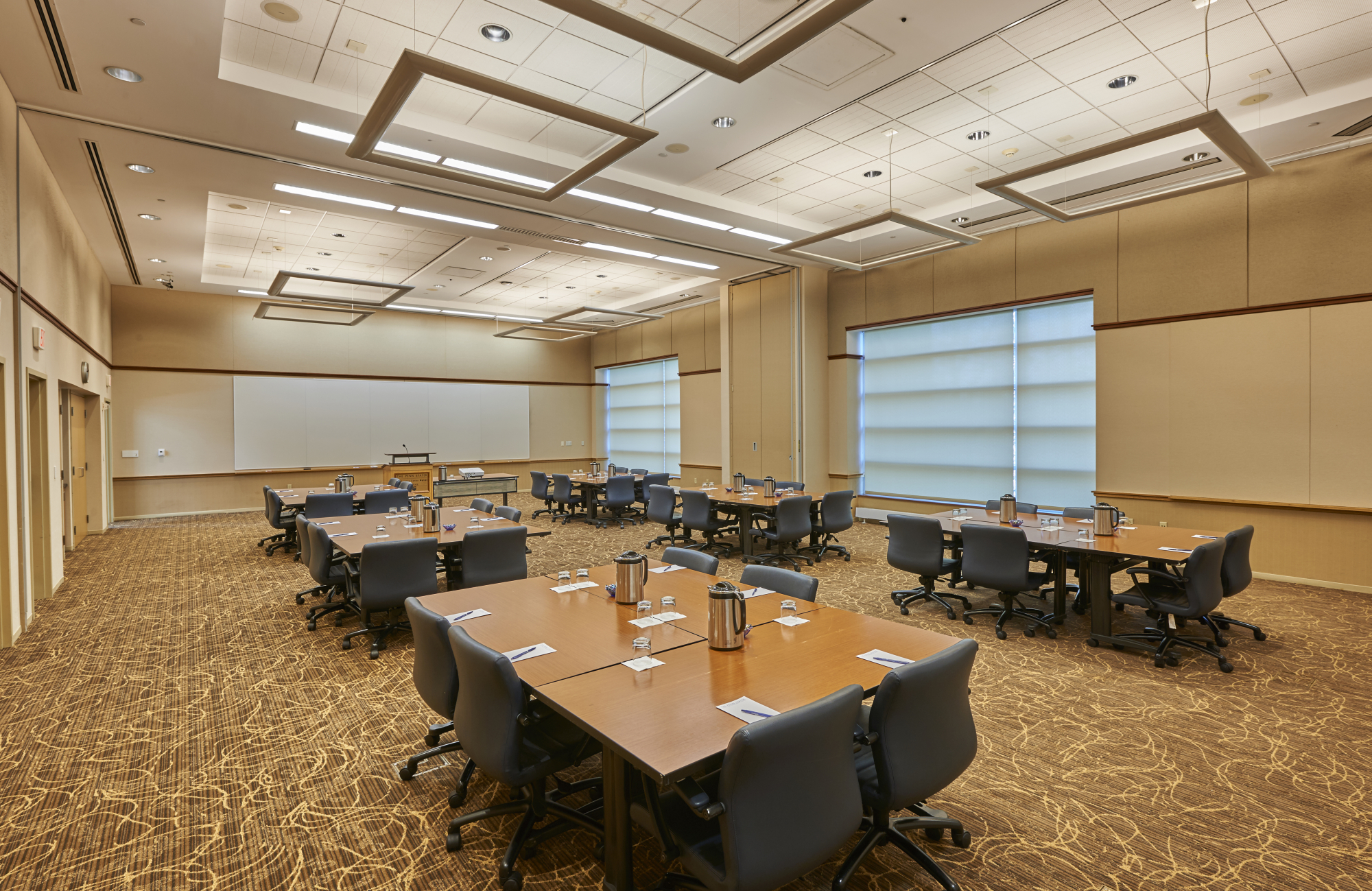 Executive Conference Room | The Penn Stater Hotel and Conference ...