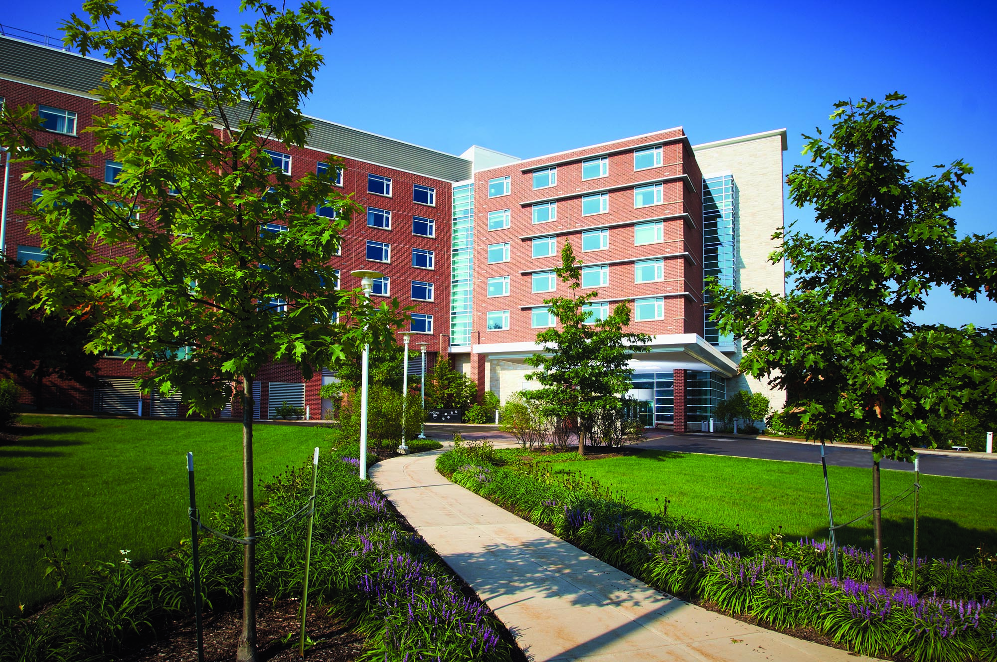 The Penn Stater Hotel Conference Center