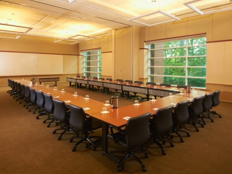 Executive Meeting Space