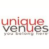 Unique Venues logo